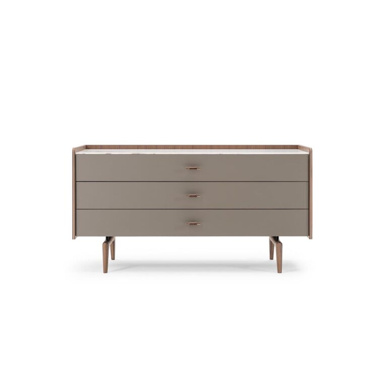 blues – chest of drawers