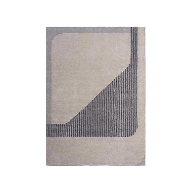 zenit alfrombra rectangular