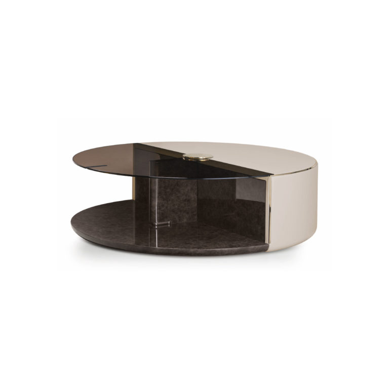 Eclipse -table basse