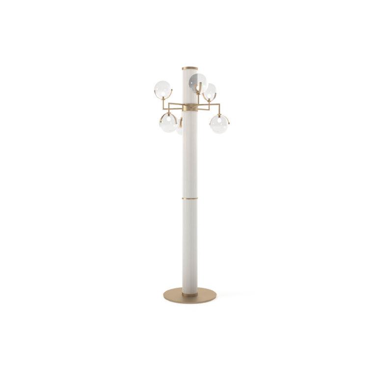 Madison-floor lamp