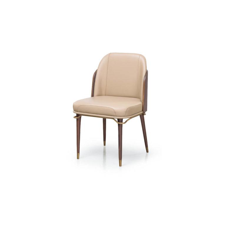 Melting Light – chair