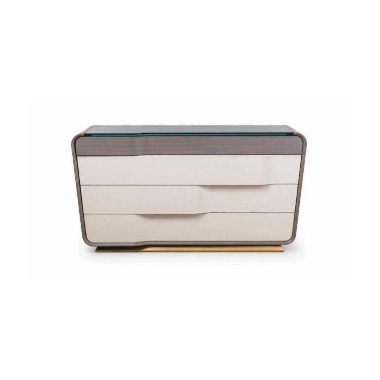 Melting Light – chest of drawes