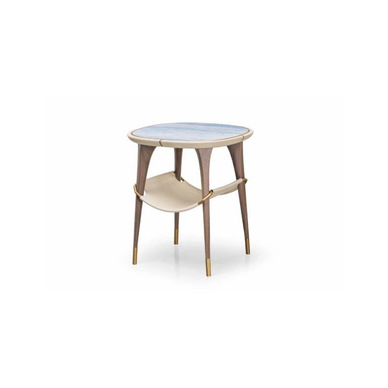 Melting Light – side table