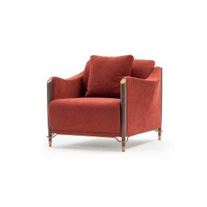 Melting light – armchair 3