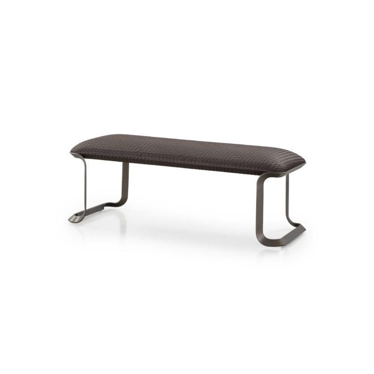 Milano床尾凳