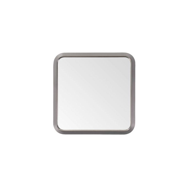 Milano -square mirror