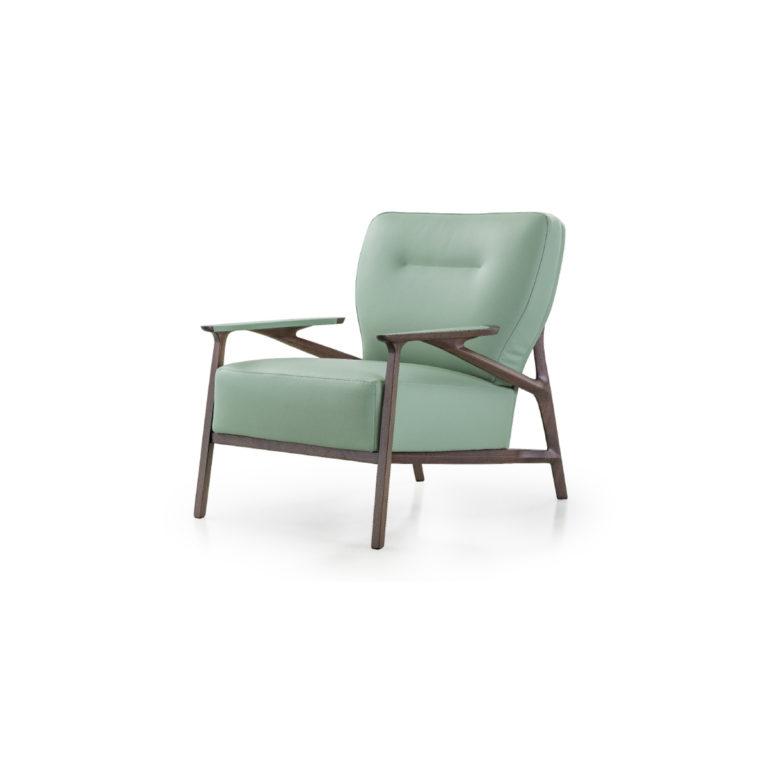 Vine-armchair