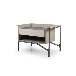 Vine-bedside table 1