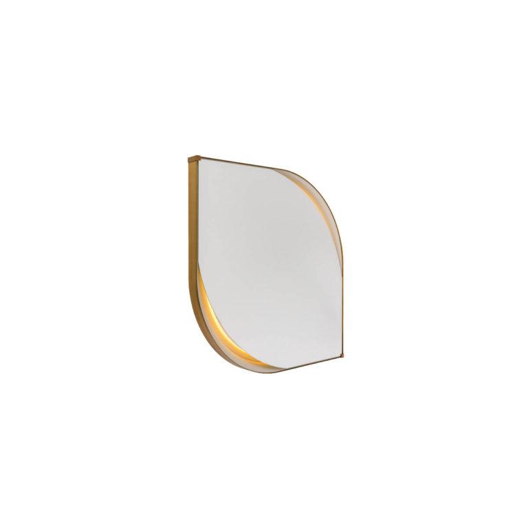 Vine-mirror