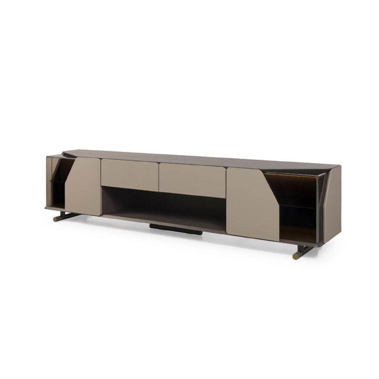 Vine-mueble de televisión