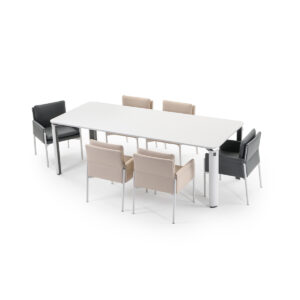 ZENIT table and chair