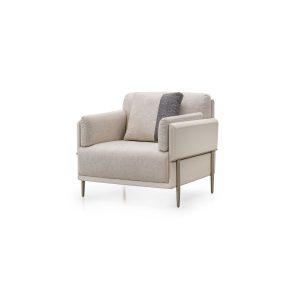 Zero-armchair 1