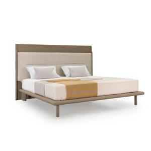 Zero-bed