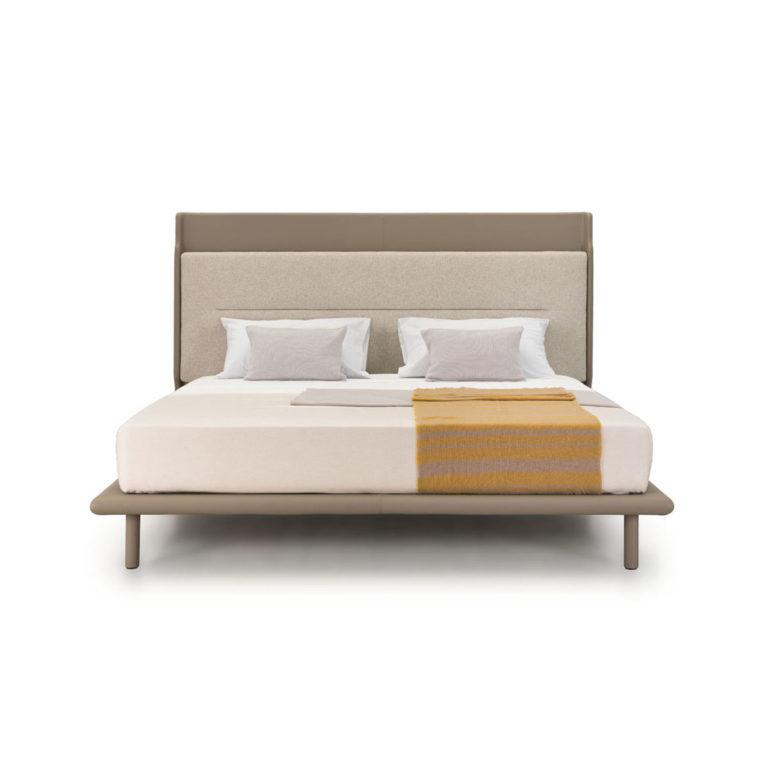 Zero – bed