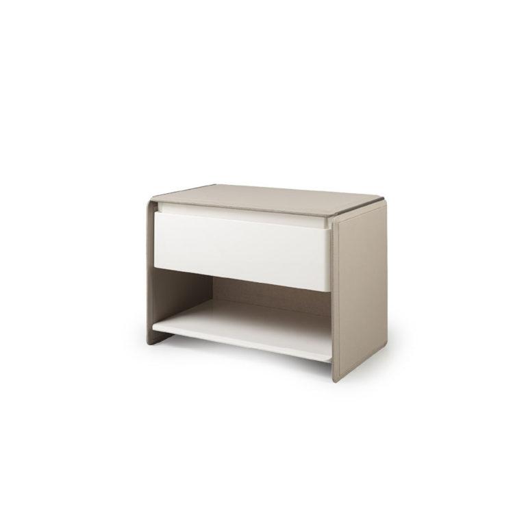 Zero – bedside table