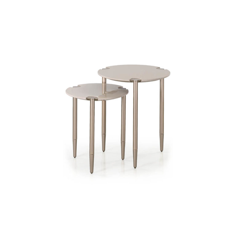 Zero – side table
