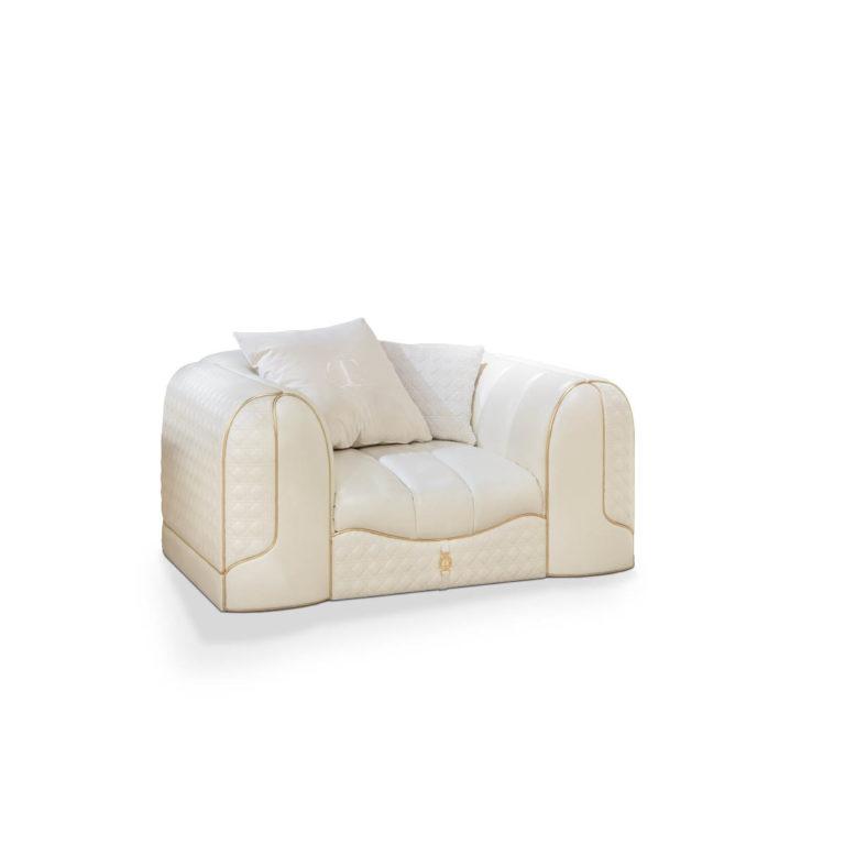 Caractere кресло