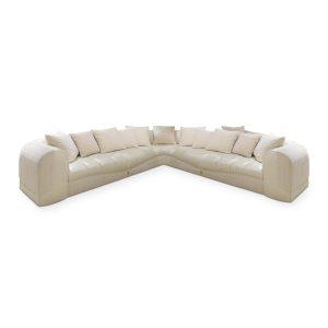 caractere-corner sofa