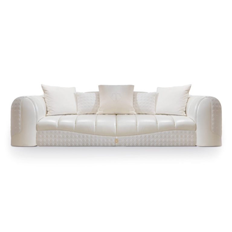 Caractere沙发