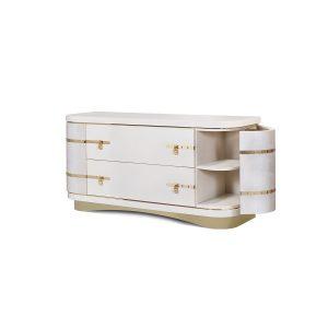 diamond-chest of drawers