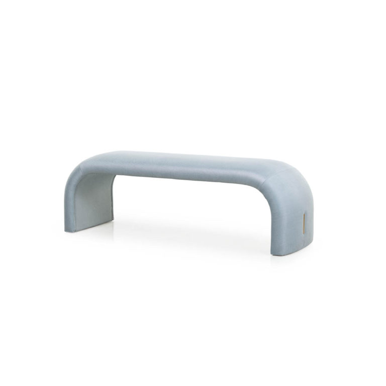 Eclipse床尾凳