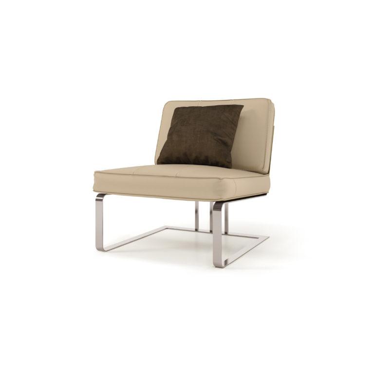 Genesis кресло