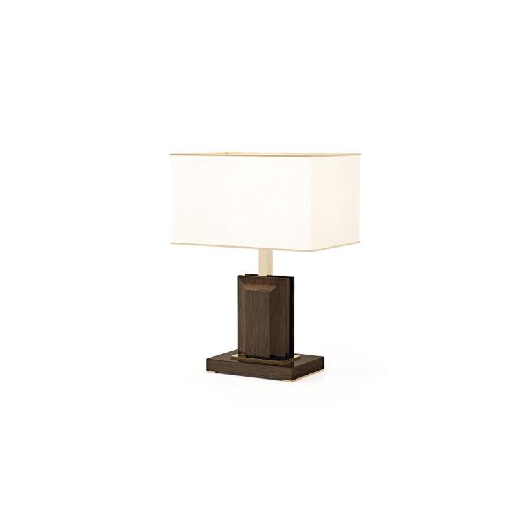 Genesis настольная лампа