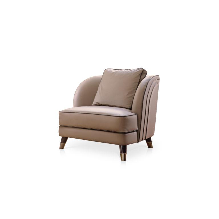 noir – armchair