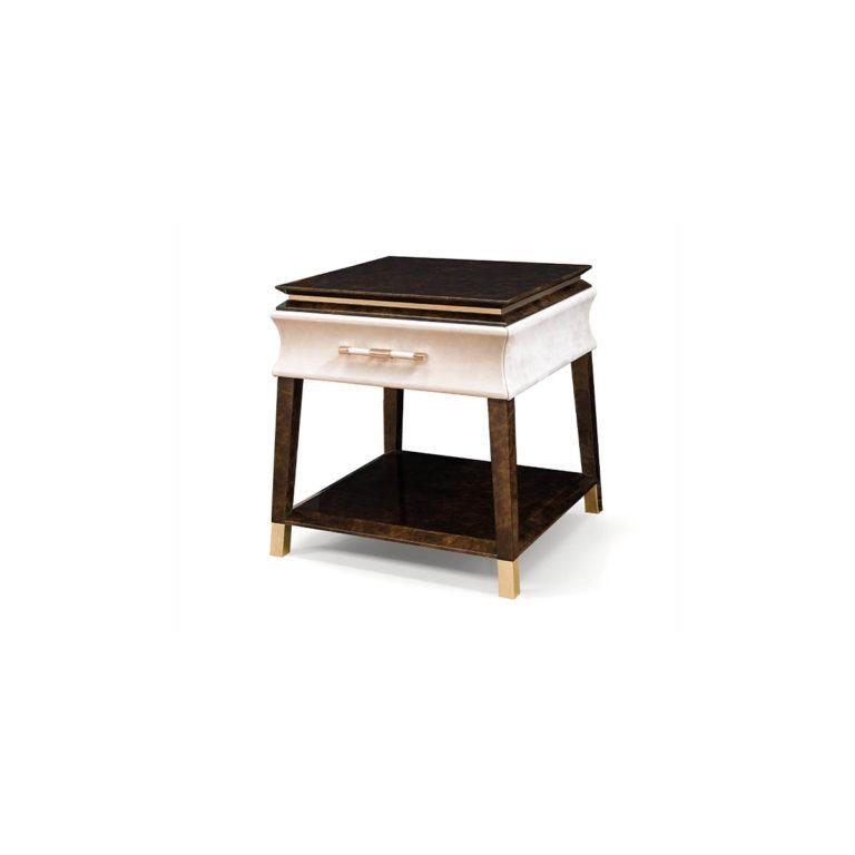 noir – bedside table