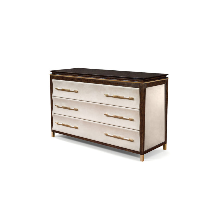 noir – chest of drawers