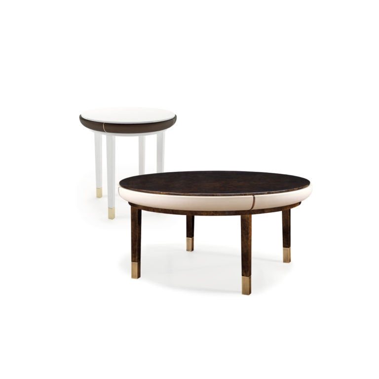 noir -coffee tables