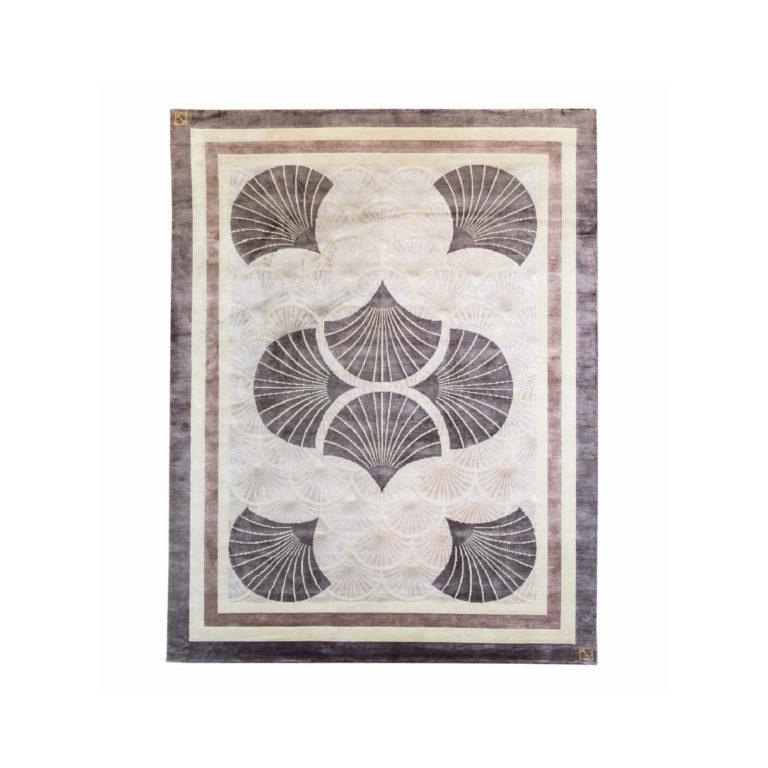 noir – fan carpet