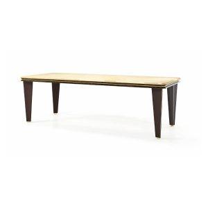 noir-mesa rectangular