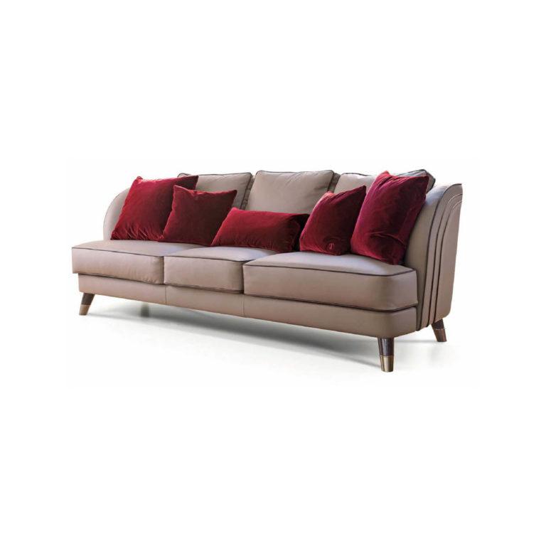 noir – sofa