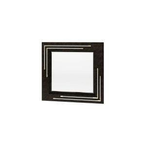 noir – square mirror