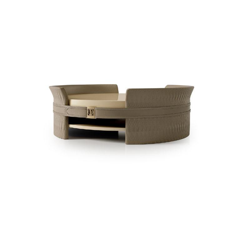 numero tre-coffee table