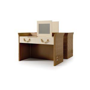 numero tre-dressing table