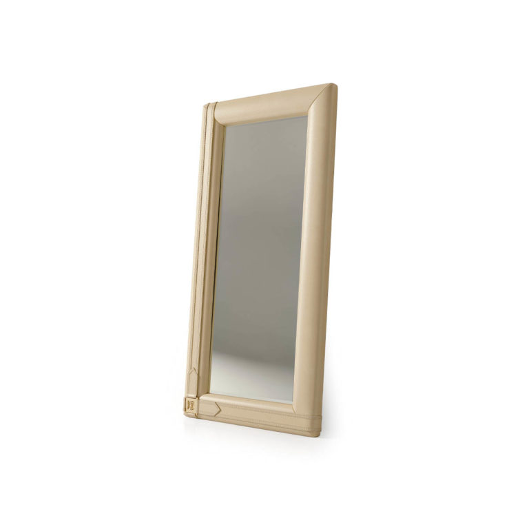 numero tre-rectangular mirror