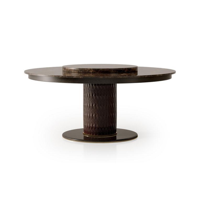 numero tre-round table