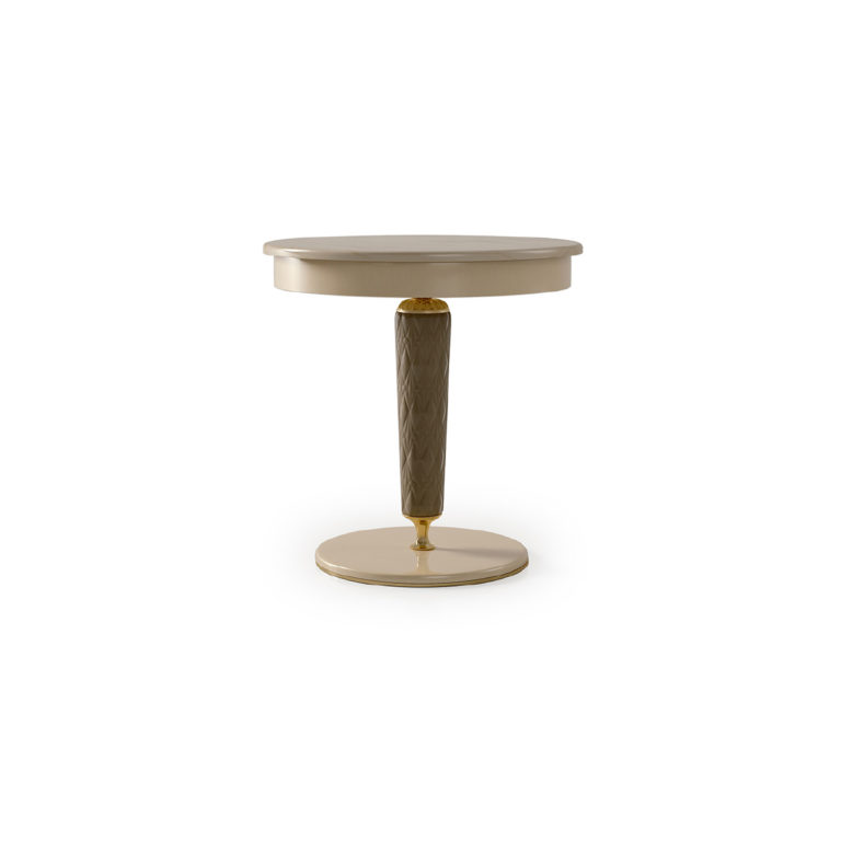 numero tre-side table