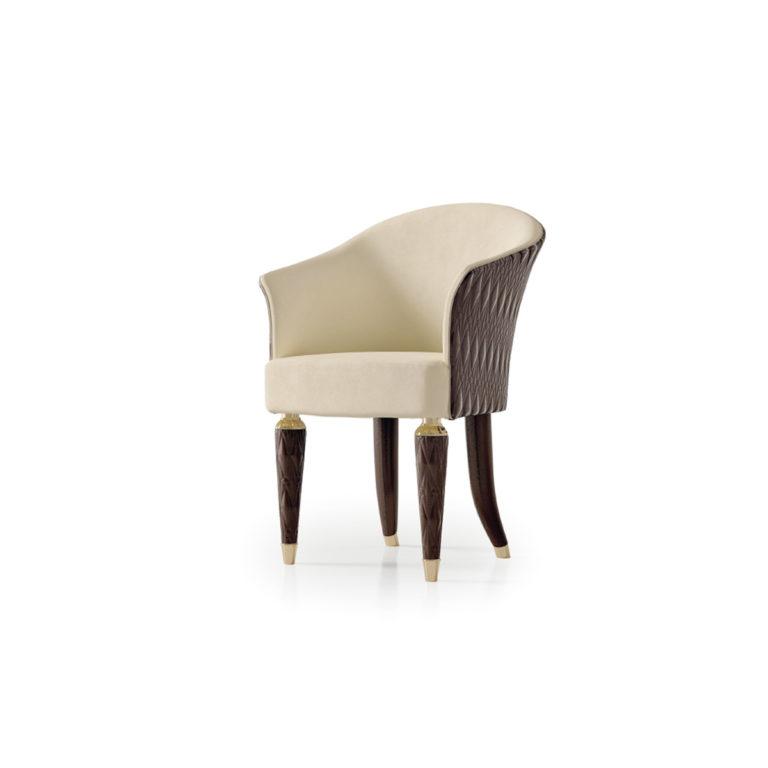 numero tre-small armchair
