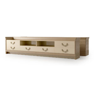 numero tre-tv unit 1