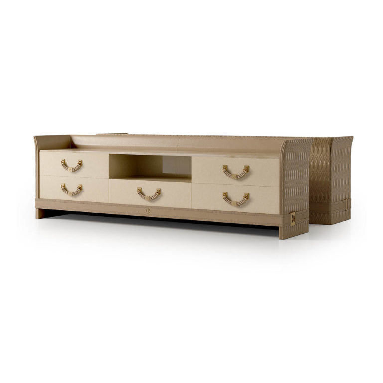numero tre-tv unit