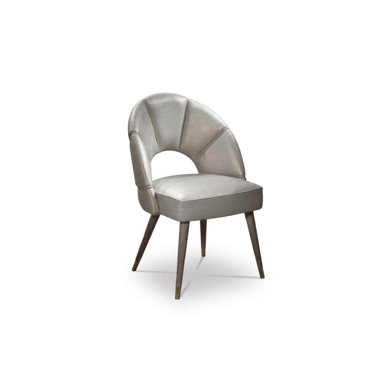 "Orion стул-""ракушка"""