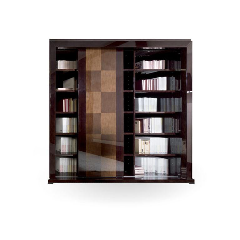 Ouverture书柜