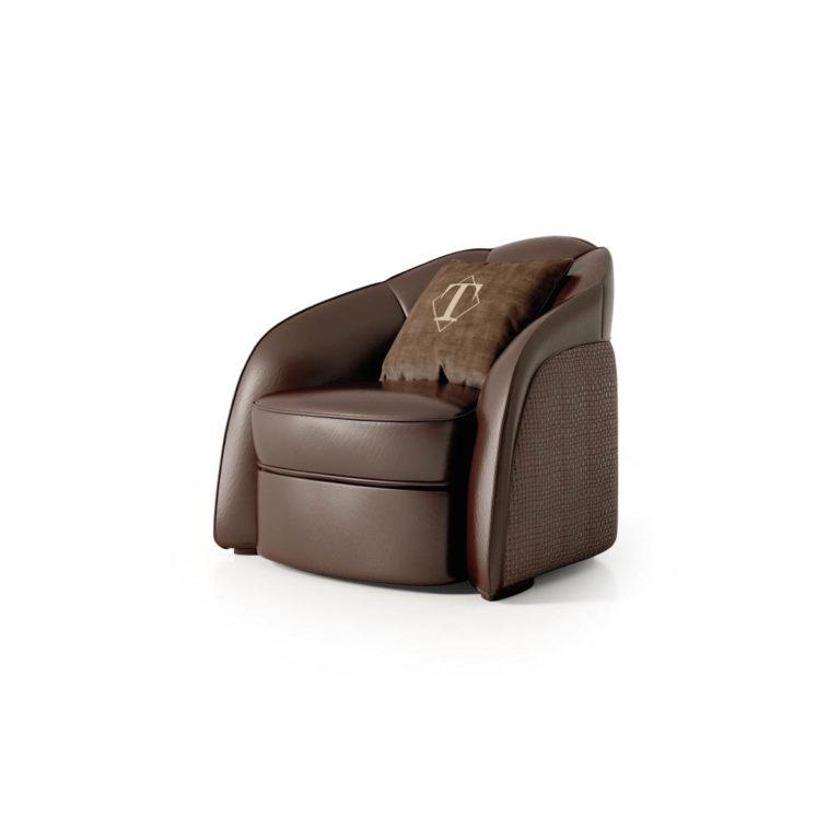 stardust- armchair