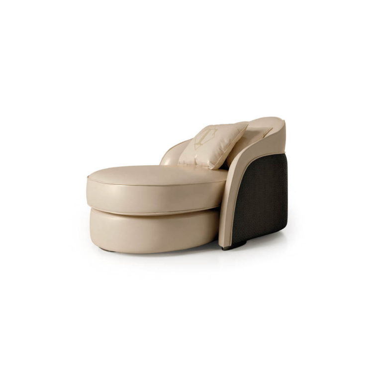 stardust- chaise lounge