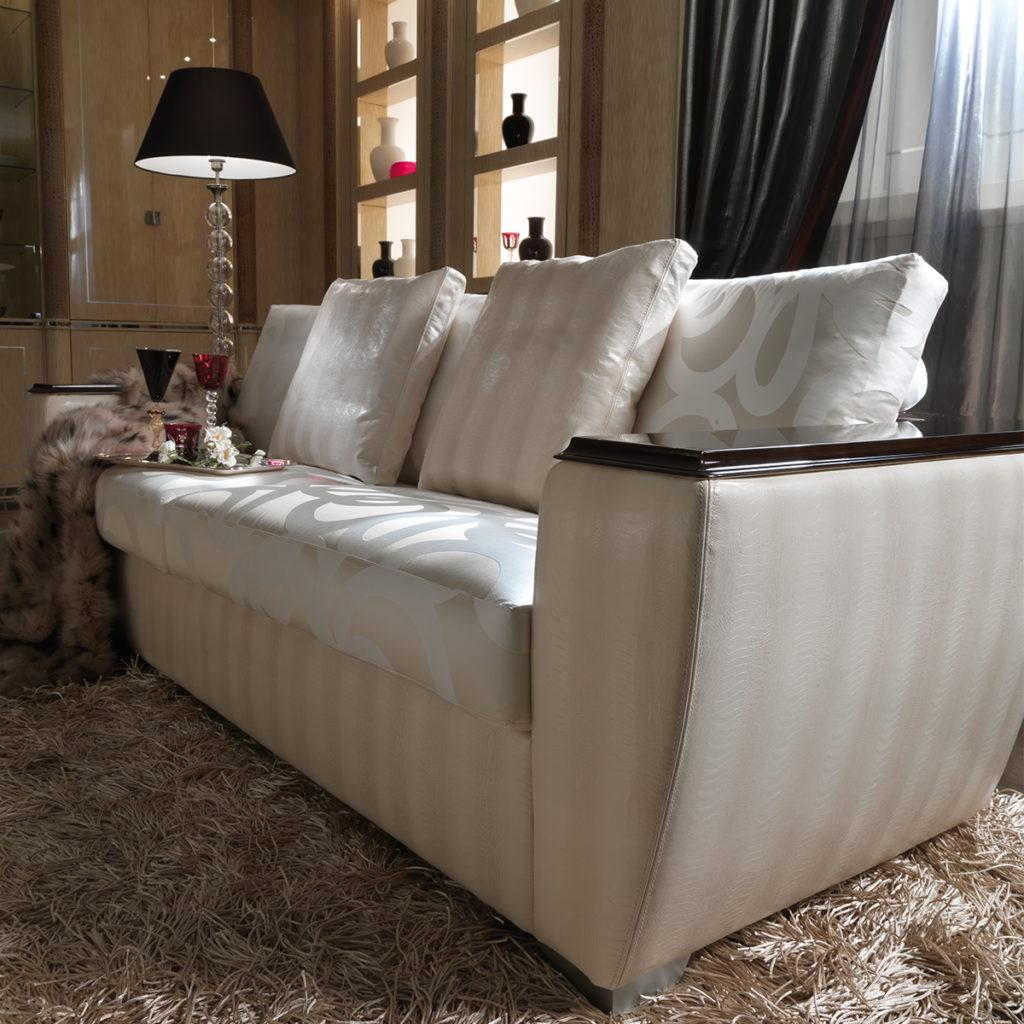 Vanity Sofa Turri Made In Italy Furniture