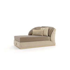 Vogue кресло-шезлонг