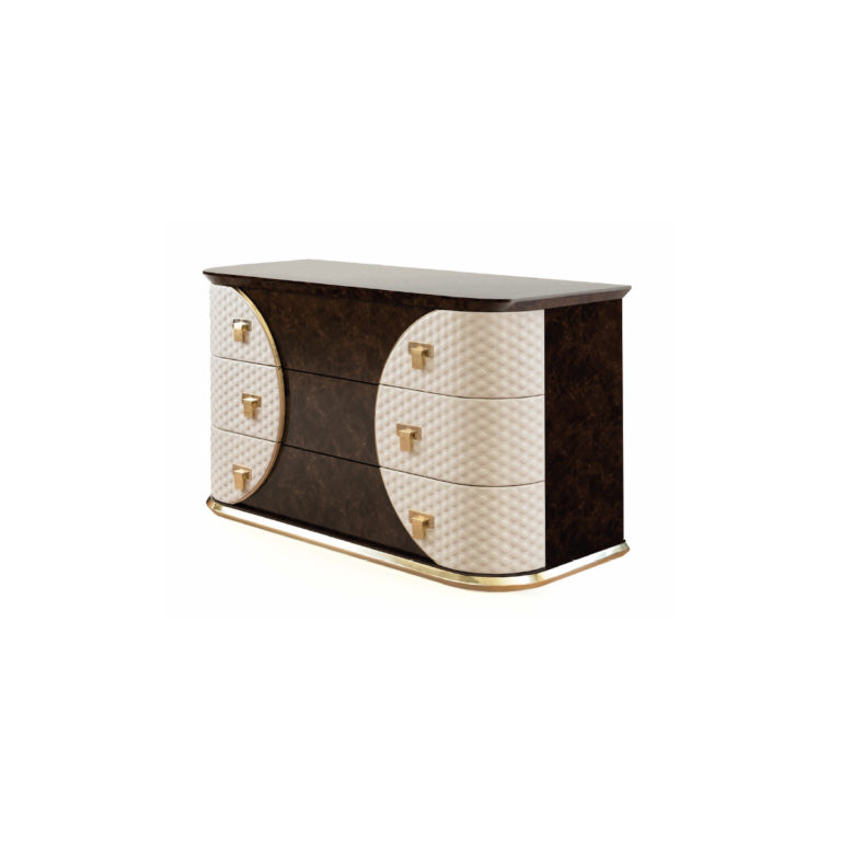 vogue-chest of drawers